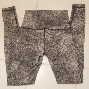 Lululemon leggings:size 6